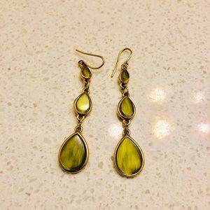 Great Tear Drops Earrings